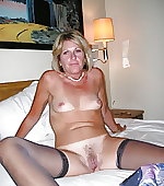 wife blonde