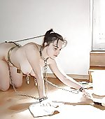 slave cleaning