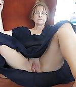 wife marie diane