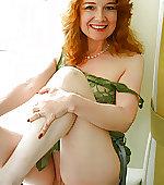 panties hairy