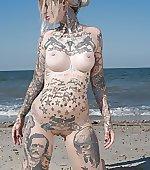 tattoo pic post