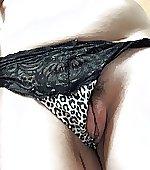 panties asked [album]