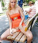 naughty orange glad
