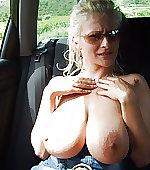 wife busty