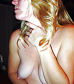 tits nipples thick