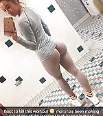 Nice leggings