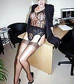 Home office attire