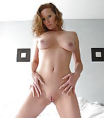 Hot naked wife