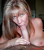 Smoking hot cougar
