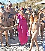 Nudist neptune