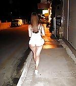 Short dress no