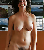 Nude wife reveal