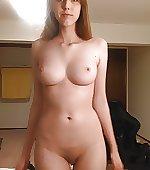 Appropriately naked