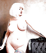 Amazing curvy