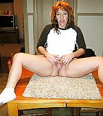 Tabletop spread