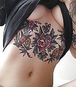 Paige silvi