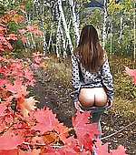 Autumn hike!