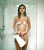 Shower pic