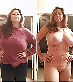 Fullfigured milf