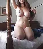 Feeling so horny