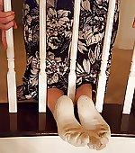 Balustrade socks