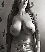 Humongous tits