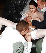 party kind wedding