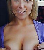 Pierced mom