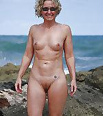 Hot wife openair