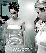 Bossy bride