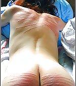 Piercing stripes