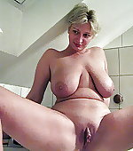MILF pic post