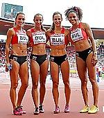 Bulgarian bellies